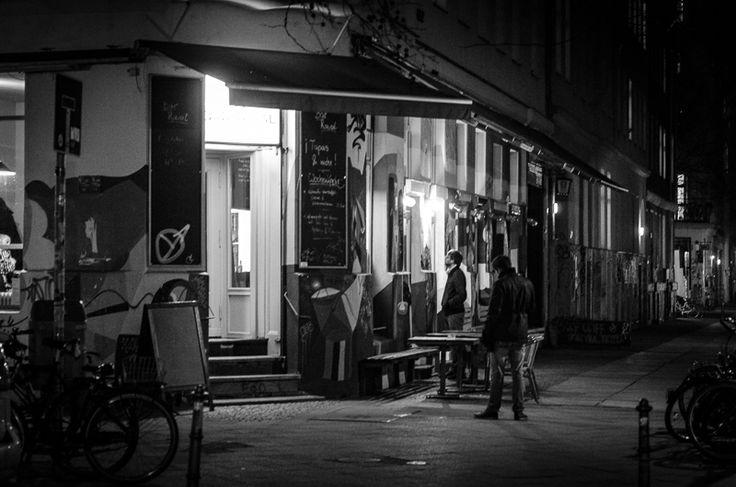 Raval Bar, Berlin-Kreuzberg