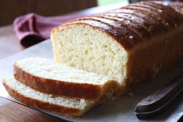 Baking Goal: master the traditional Brioche Loaf