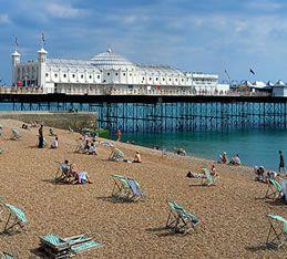 sprachcaffe Brighton http://ingiltereye.com/
