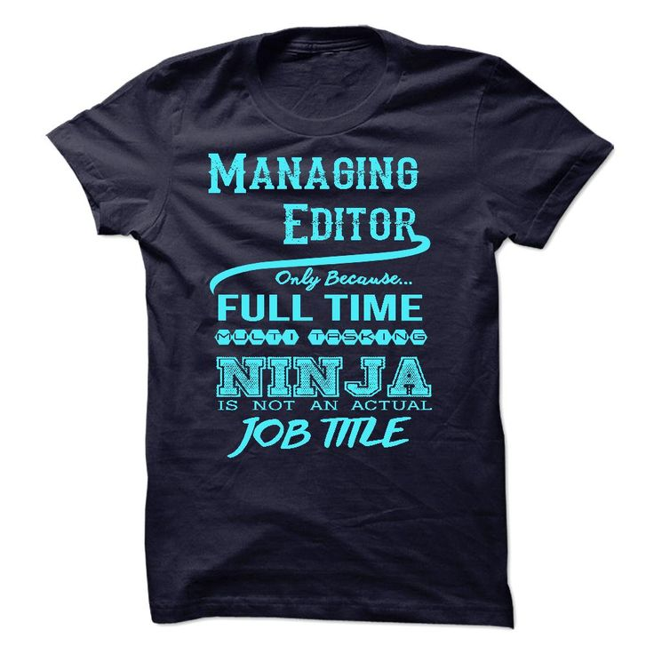 764 best Editor Shirts images on Pinterest