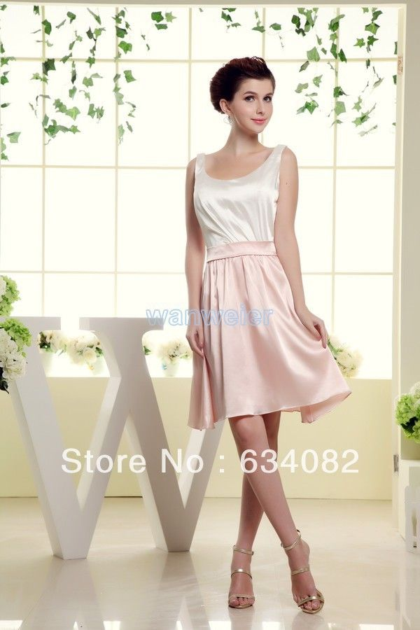 >> Click to Buy << free shipping 2013 cheap light pink bandage skirt renaissance gowns vestidos formales maxi dresses modest bridesmaid dresses #Affiliate