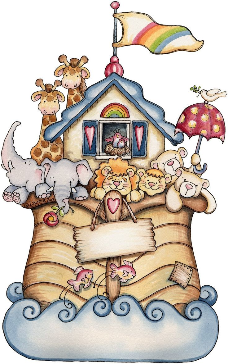 Noahs Ark                                                                                                                                                                                 Mais