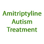 List of Research for Amitriptyline as an Autism Treatment