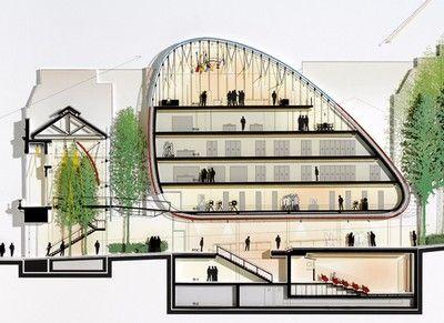 La Fondation Jérôme Seydoux-Pathé     http://www.fondation-jeromeseydoux-pathe.com/site/index.html