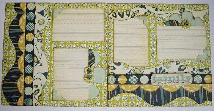 Kiwi Lane Designs Layouts - AOL Image Search Results