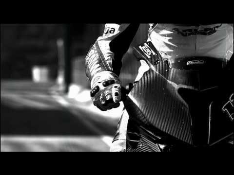 BMW Motorrad: Afterimage Flash Projection (engl.)