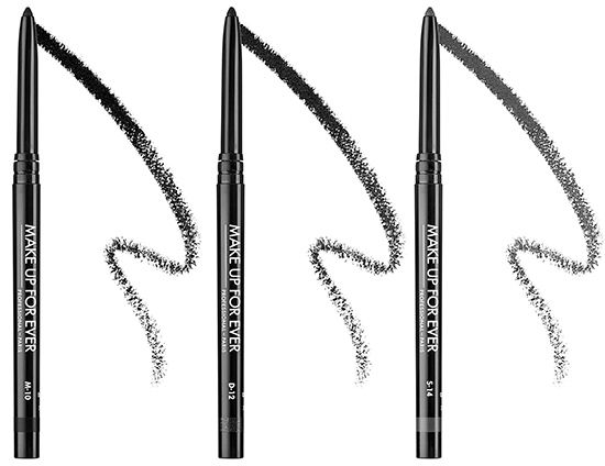 Make Up For Ever Artist Liner for August 2014
