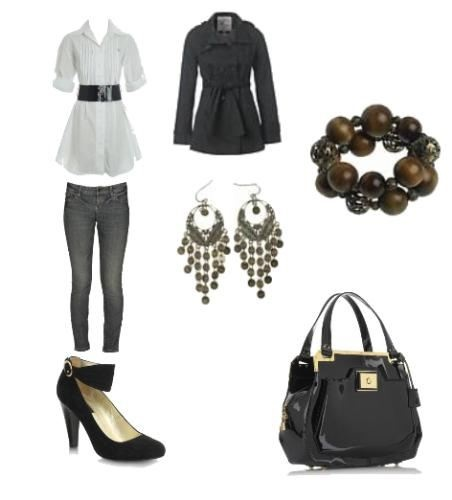Alice Cullen Style,