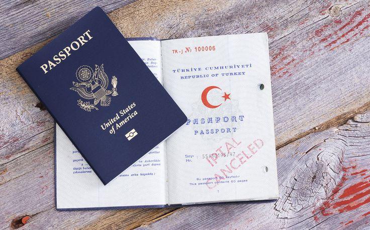 Passports Pricing