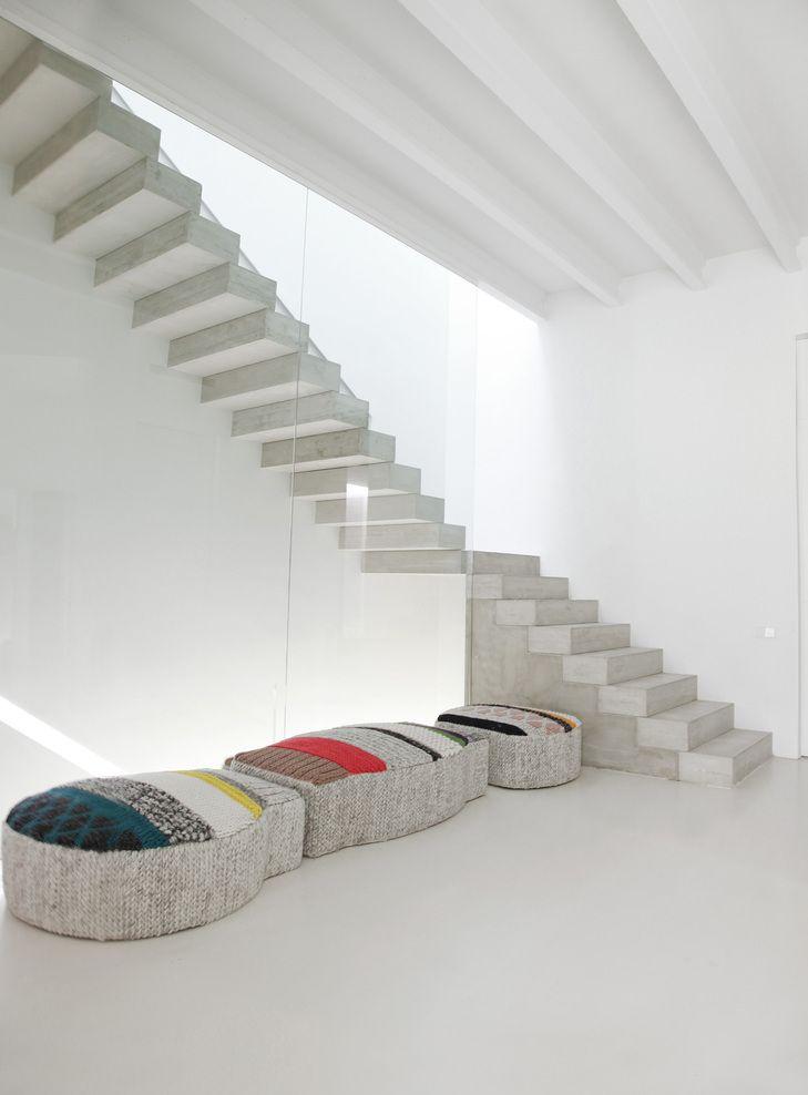 Ontiyent, Spain House in Ontinyent Borja Garcia Studio, Clara Gironés, Manuel Martínez, jorge cortés, Sergio García-Gasco