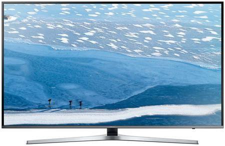 Телевизор Samsung UE40KU6470 40 дюймов Smart TV UHD  — 48990 руб. —  Телевизор Samsung UE40KU6470 имеет премиальный дизайн. Экран изогнутой формы помогает максимально охватить взглядом картинку и полностью погрузиться в происходящее. Такие экраны обладают более широким углом обзора и комфортны для глаз. Технология Active Crystal Colour делает белые цвета более насыщенными и чистыми и улучшает цветопередачу, а  покрытие Samsung Ultra Black устраняет нежелательные блики. Это позволяет…