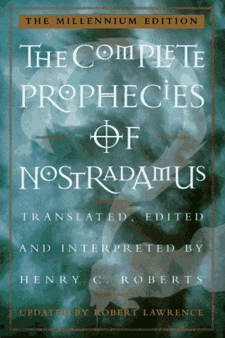85 best michel de nostradamus images on pinterest nostradamus the complete prophecies of nostradamus fandeluxe Image collections
