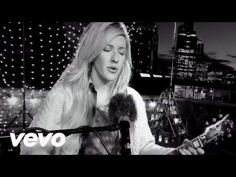 How Long Will I Love You By Ellie Goulding
