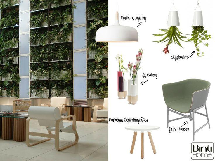 Binti Home Interieurtrend & inspiratie | Hout, bamboe en...