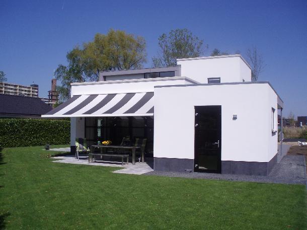 Vrijstaand woonhuis, Veenendaal - alle projecten - projecten - de Architect