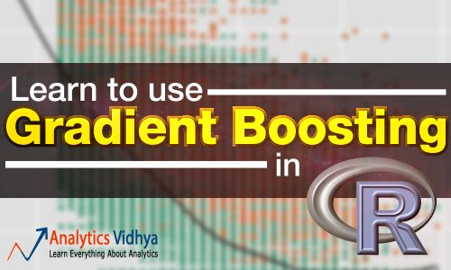 Learn Gradient Boosting Algorithm for better predictions (with codes in R)
