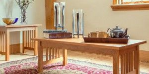 Craftsman style furniture with the home decor minimalist furniture furniture with an attractive appearance 1