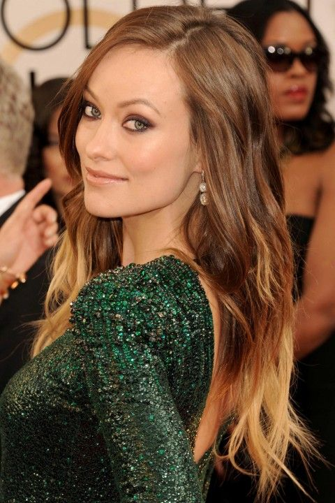 Golden Globes 2014: Hair And Beauty | Hair & Beauty Galleries | Marie Claire