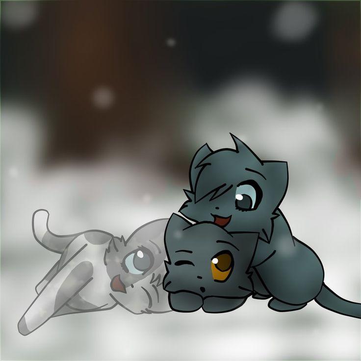 Warrior Cats Dead: 25 Best Images About Mistyfoot \Mistystar On Pinterest