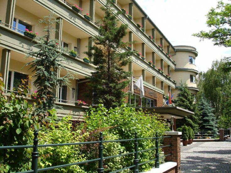 Mamaison Hotel Andrássy à Budapest