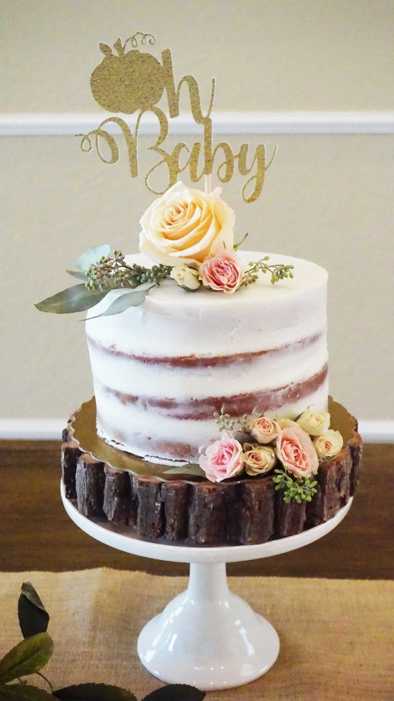 Fall Baby Shower Ideas To Inspire You Fall Baby Shower Cake