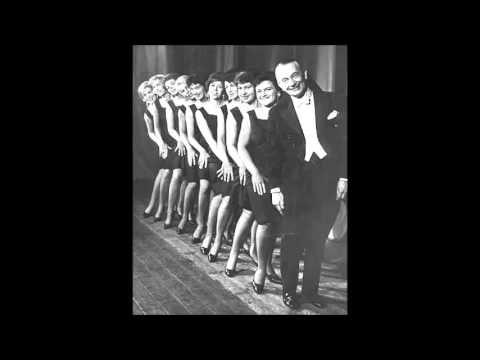 Mieczysław Fogg - Wiązanka dawnych przebojów #01