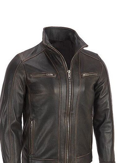 90 best Leather Jackets for Men images on Pinterest | Leather ...