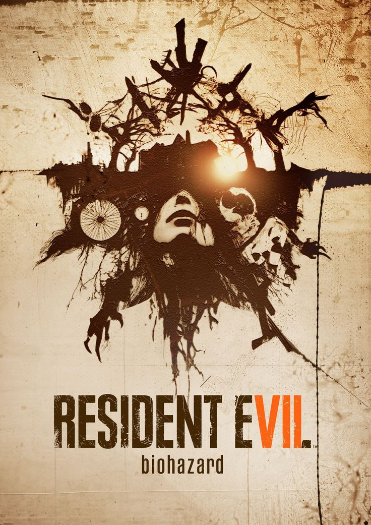 Resident Evil 7 / Survival Horror #ResidentEvil7 #SurvivalHorror #Games #VideoGames #Zombies #Zombis #Terror #Umbrella
