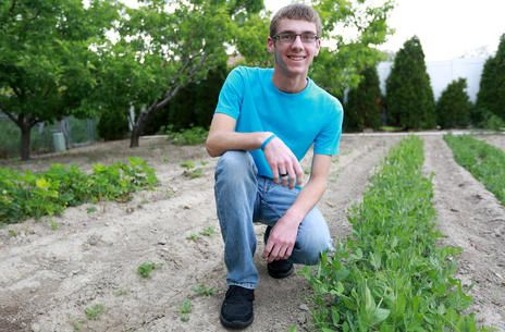 Utahns Against Hunger initiative urges backyard gardeners to share bounty with local food pantries | Deseret News