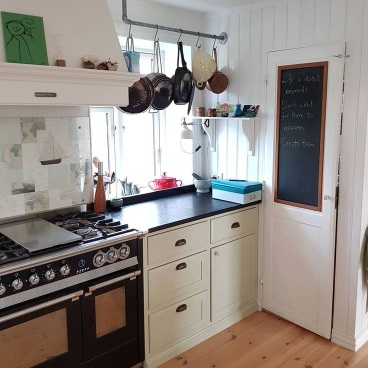 "Scandinavian styled kitchens are usually contemporary, white offset with bleached ""raw"" woods, floating shelves, often compact in size, and tiled splash backs, inspired by the minimalist ""Ikea Look""?     This style kitchen is for you. Visit us at www.easylifekitchens.co.za Image: Instagram.com/feathersandfairytales    #EasylifeKitchens #kitchenreno #kitchenrenovation #kitcheninspiration #kitcheninspo #kitchenideas #realestate #interiordesign #interiordesignideas…"