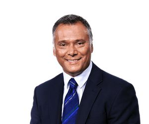 IF LANGUAGE TELLS US WHO WE ARE, THEN WHO AM I Stan Grant