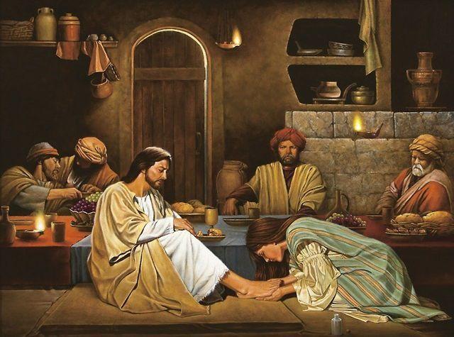 """""""Sie zeichneten sich auch durch ihre Hingabe an Gott und auch an das Volk aus …   – Gottes Reich"""