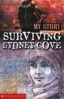 Links and Resources for a Unit Study on Australian History, The First Fleet and Sydney Cove.