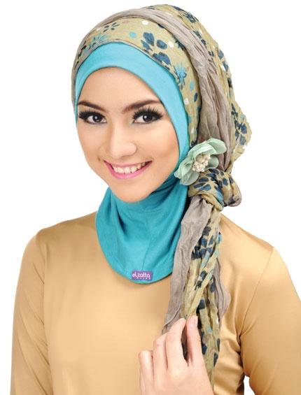 #Hijab KAMILA #HijabStyle #elzattaHIJABSTYLE #Hijab
