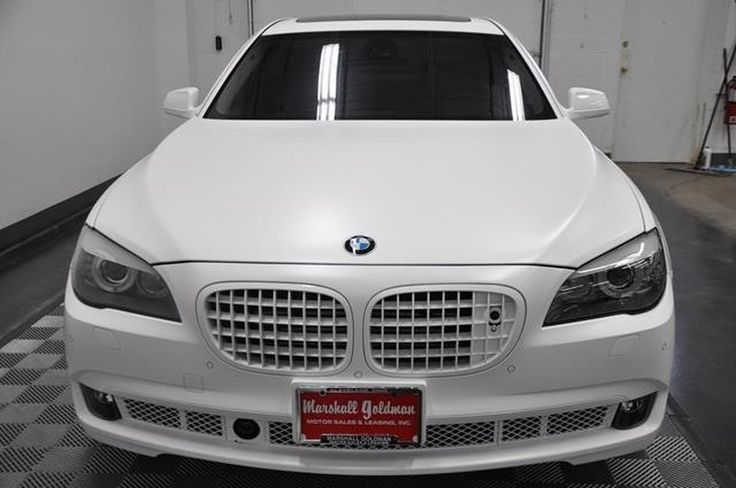 BMW 760Li owned by Lebron James up for sale - http://www.bmwblog.com/2014/09/18/bmw-760li-owned-lebron-james-sale/