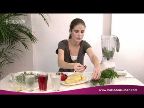 Suco contra enxaqueca: receita com cenoura que te salva das crises de dor - Bolsa de Mulher
