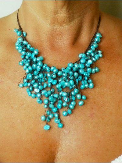 Celeste - jewellery