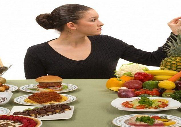 Δίαιτα και ψυχολογία
