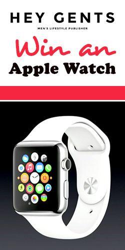 #Win an #Apple #Watch