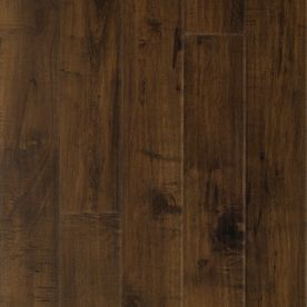 Pergo Max Premier W X L Chateau Maple Handscraped Wood Plank Laminate Flooring