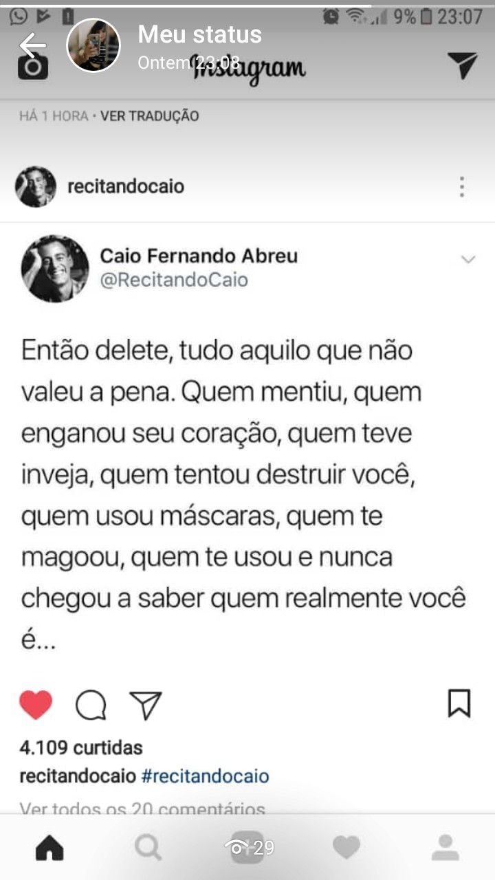 Recomeçar Frases Frases Quotes E Feelings