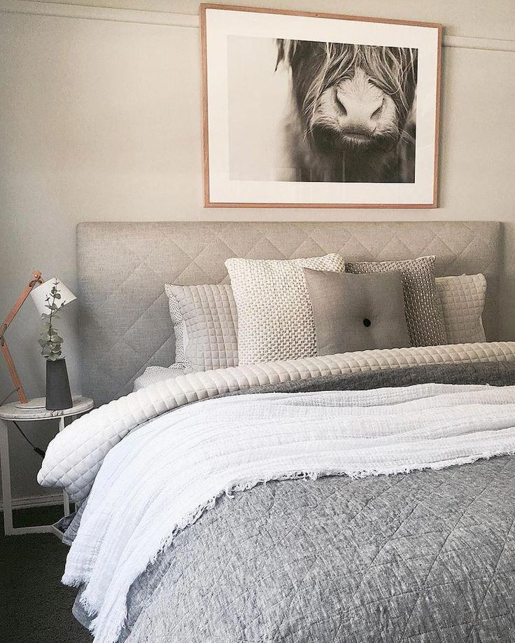 4 Principles for Creating the Perfect Bedroom - Jessica ...
