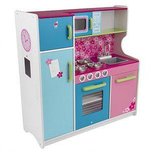 Cucina giocattolo Imaginarium