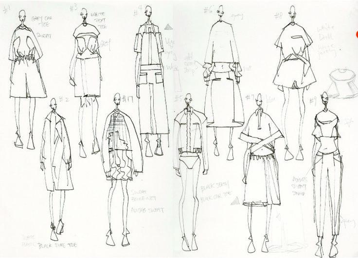 Minki Cheng   Fashion, Graduates, Interviews   1 Granary