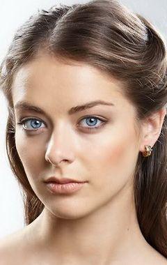 Актриса Александрова - Marina Alexandrova