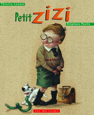 Couverture du livre Petit zizi