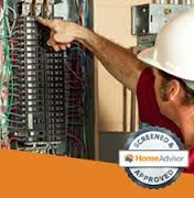 Looking for the best Residential Electrical Services in Austin? Call Facility Innovations Group at 512.872.2498. Our master electricians will assist you with a wide variety of electrical services including Re-Wiring, Breakers, Thermostats.