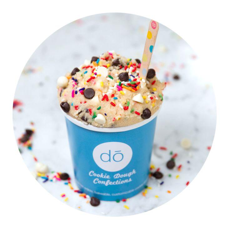 DŌ Cookie Dough Confections, New York City