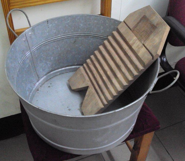 Washing Tubs From The Past ~ Washing board sweet trinidad pinterest