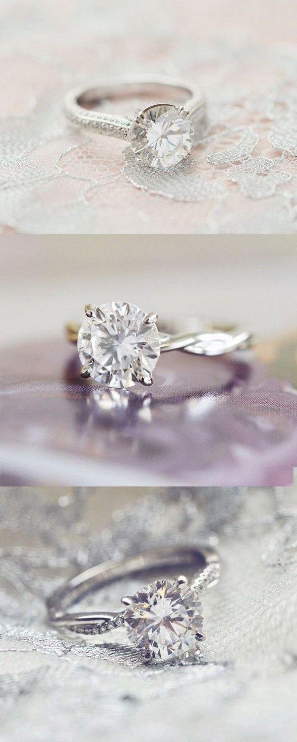166 best Engagement Rings images on Pinterest | Engagement rings ...